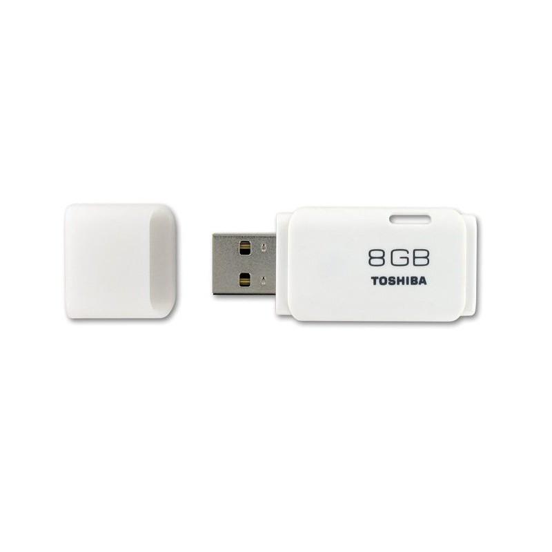 USB 8GB 2.0 U202 Chính Hãng, Bảo Hành 2 Năm