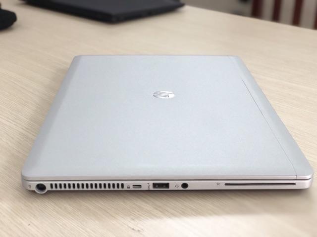 [Mã ELLAPTOP giảm 5% đơn 6TR] laptop cũ hp folio 9480m i5 4310U, 4GB, SSD 120GB, màn hình 14.1 inch | WebRaoVat