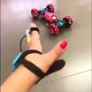 Xe điều khiển cảm ứng bằng tay cao cấp