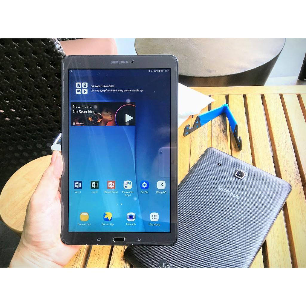 Máy tính bảng Samsung Galaxy Tab E 9.6 bản WIFI 16G SM-T560 - 3530559 , 1079894954 , 322_1079894954 , 2288000 , May-tinh-bang-Samsung-Galaxy-Tab-E-9.6-ban-WIFI-16G-SM-T560-322_1079894954 , shopee.vn , Máy tính bảng Samsung Galaxy Tab E 9.6 bản WIFI 16G SM-T560