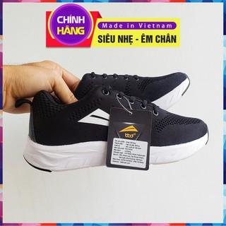 [Sneaker Thể Thao] Giày Thể Thao Sneaker Nam Nữ TTD V12 - Hàng Chính Hãng Có Bảo Hành