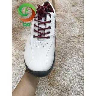 Giày Golf Ecco dây buộc ( freeship ) (chính _ hãng ) thumbnail