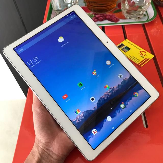 Máy tính bảng Huawei Dtab D-01H, màn hình 10.1inch, Cấu hình mạnh, Giá rẻ