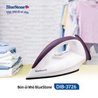 Bàn ủi khô Bluestone DIB-3726 – 1200W