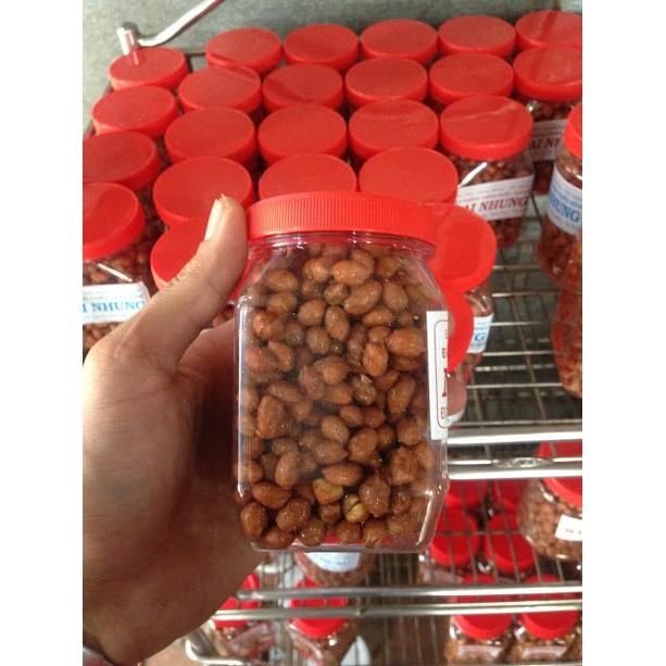 Đậu phộng rang nước tương (hủ 200Gr)