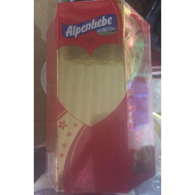[Tết] hôp Kẹo sữa caramen Alpenliebe hộp 120g - 3053049 , 769833587 , 322_769833587 , 28000 , Tet-hop-Keo-sua-caramen-Alpenliebe-hop-120g-322_769833587 , shopee.vn , [Tết] hôp Kẹo sữa caramen Alpenliebe hộp 120g