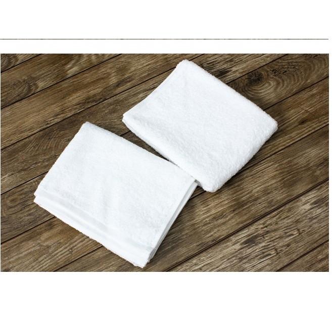Khăn lau đầu khách sạn dệt 100% cotton kt 35x80cm 135gram khăn gội đầu, khăn quấn đầu
