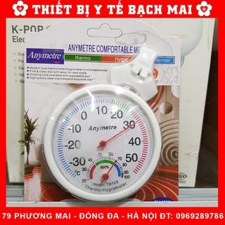 Nhiệt Ẩm Kế Anymetre TH108