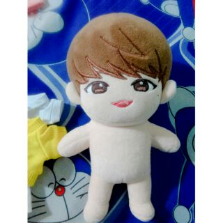 Doll Wanna One