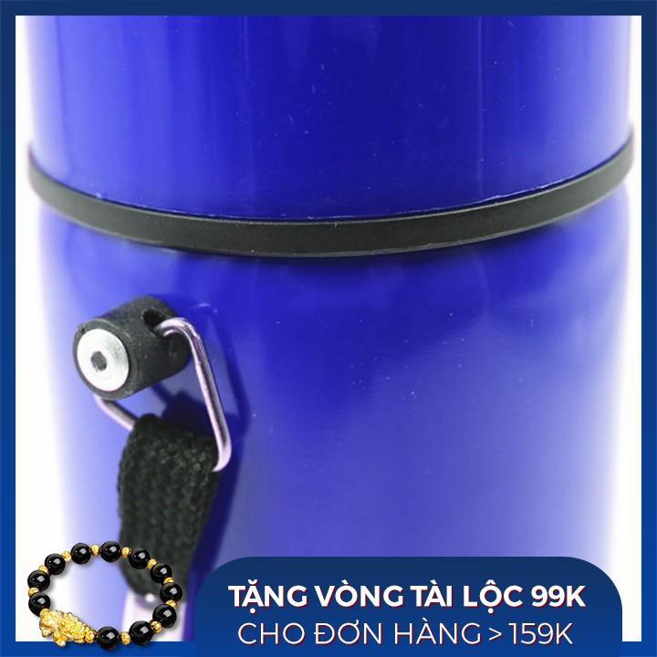 Bình Nước 500ml Vacium (Màu xanh) - 14214668 , 2012834434 , 322_2012834434 , 79650 , Binh-Nuoc-500ml-Vacium-Mau-xanh-322_2012834434 , shopee.vn , Bình Nước 500ml Vacium (Màu xanh)