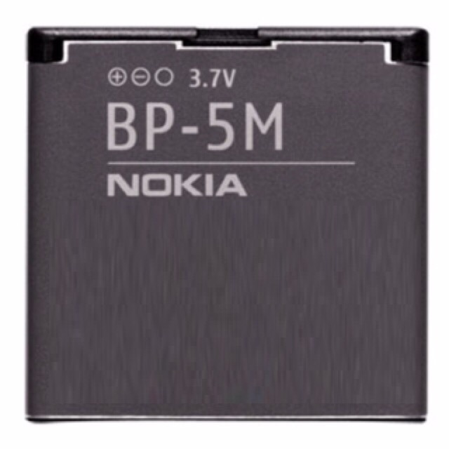 Pin Nokia BP-5M loại 1