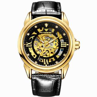 FNGEEN 0014 Men's Mechanical Watch