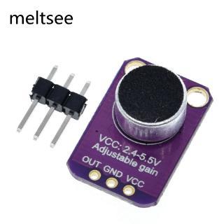 Mô Đun Khuếch Đại Micro Max4466 Chuyên Dụng