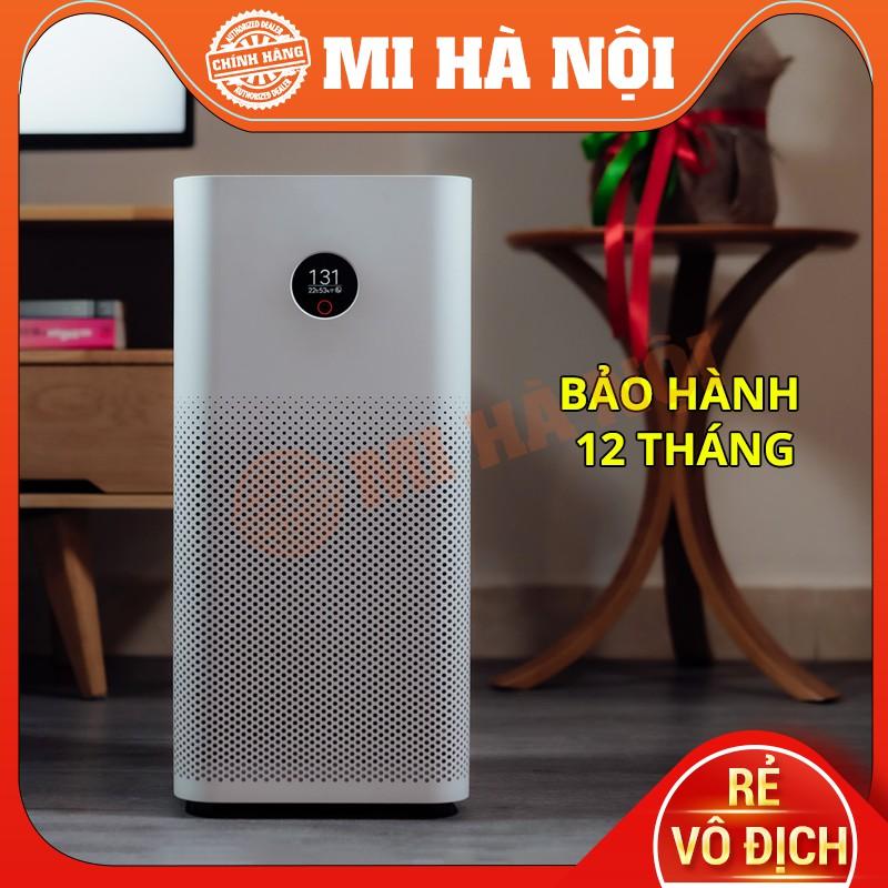 Máy lọc không khí Xiaomi Mi Air Purifier 3H BH 12 tháng / Xiaomi 3C (Bản Quốc Tế)