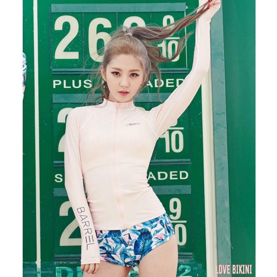 BIKINI dài tay Hàn Quốc áo BARREL (có ảnh thật) - 3424417 , 969751495 , 322_969751495 , 380000 , BIKINI-dai-tay-Han-Quoc-ao-BARREL-co-anh-that-322_969751495 , shopee.vn , BIKINI dài tay Hàn Quốc áo BARREL (có ảnh thật)