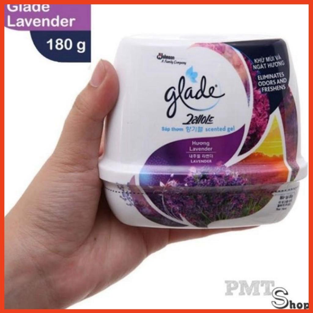 Sáp Thơm  Phòng Hương Lavender, Hương Hoa Lài, Tuyệt tác hương hoa Lily Glade 180g