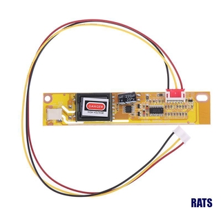 (RATS)1Pc 1 lamp CCFL Inverter Board For LCD Screen With 1CCFL Backlight LCD