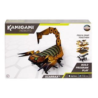 Đồ chơi điều khiển (bằng App) Kamigami Robots