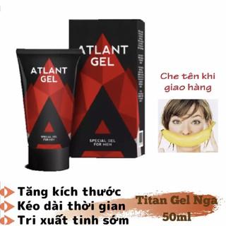 Atlant – gel – Hiệu quả gấp bội gel – tian cũ