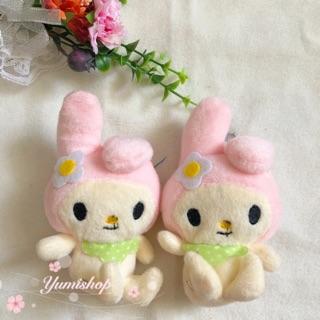 Set 2 thỏ Bunny