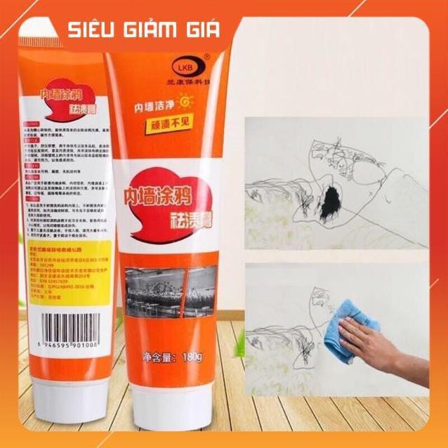 Kem tẩy rửa đa năng tẩy mọi vết bẩn | Shopee Việt Nam