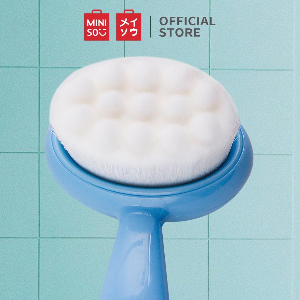 Cọ rửa mặt làm sạch da Miniso | Shopee Việt Nam