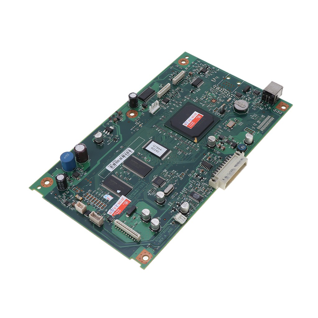 Printer Mainboard with USB Port For HP 3050