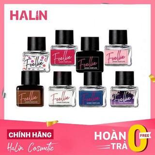 nước hoa vùng kín FREESHIP nước hoa vùng kín Eau De Inner Beauty Perfume 5ml HALIN88787 thumbnail