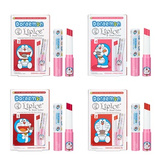 Son Dưỡng Có Màu Doraemon x LipIce Sheer Color thumbnail