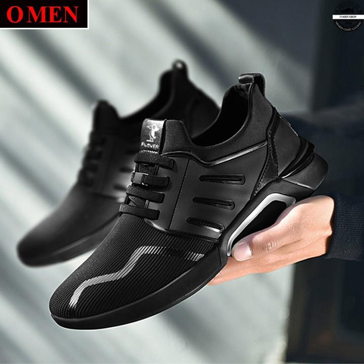 Giày nam thể thao kiểu dáng thời trang - GN205