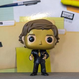 Mô hình đồ chơi Funko Pops Golden Face (The Office)
