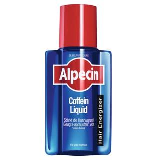 Tinh dầu đặc trị chống rụng tóc và kích thích mọc tóc Alpecin Coffein Liquid thumbnail