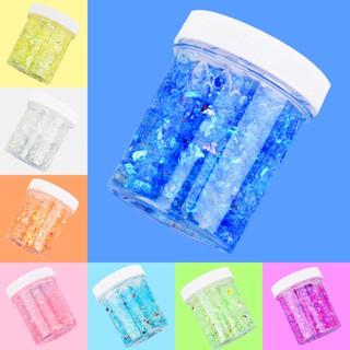 Slime Dẻo Ma Thuật Nhiều Màu 120ml Cho Bé