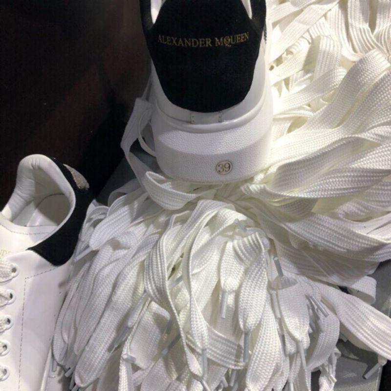 dây giày MC queen giá rẻ