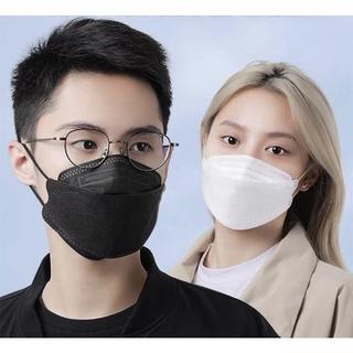 [ Hàng Sẵn ] Combo 50 Chiếc Khẩu Trang CT Mask 4D tiêu chuẩn Hàn Quốc KF94 ( 10 Túi ) thumbnail