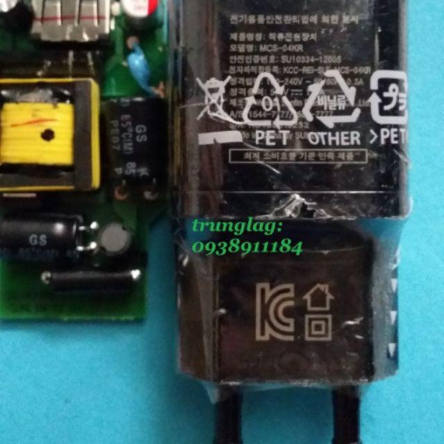 CỦ SẠC LG G2, G3, G-PRO, G-PRO 2, GK, GX, VU 3... CHÍNH HÃNG, DÒNG RA 5V-1.8A - 3148450 , 253917966 , 322_253917966 , 110000 , CU-SAC-LG-G2-G3-G-PRO-G-PRO-2-GK-GX-VU-3...-CHINH-HANG-DONG-RA-5V-1.8A-322_253917966 , shopee.vn , CỦ SẠC LG G2, G3, G-PRO, G-PRO 2, GK, GX, VU 3... CHÍNH HÃNG, DÒNG RA 5V-1.8A
