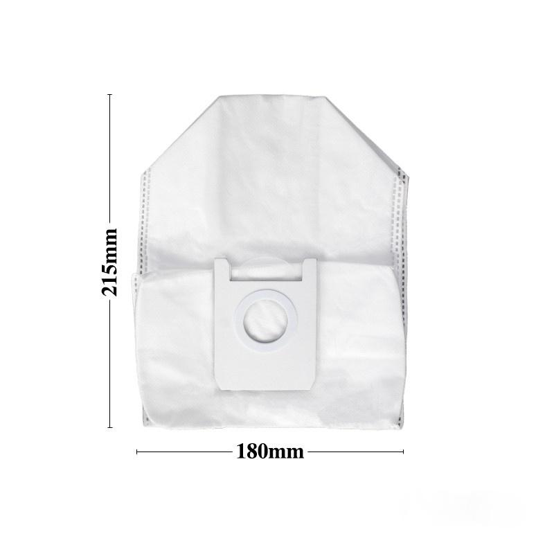 Túi Vải Lau Dùng Một Lần Cho Robot Lau Nhà Roidmi Eve Plus