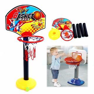 [ DƯƠNG ] Đồ chơi bóng rổ cho bé 3 tuổi trở lên – HÀNG TỐT