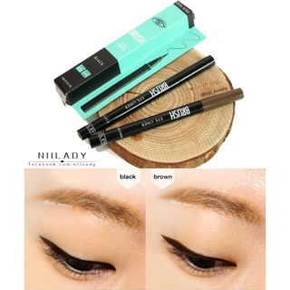 Kẻ mắt Aritaum Idol Eyes Brush Pen Eyeliner thumbnail
