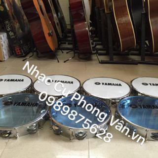 Sản Phẩm:Trống gõ bo inox Yamaha