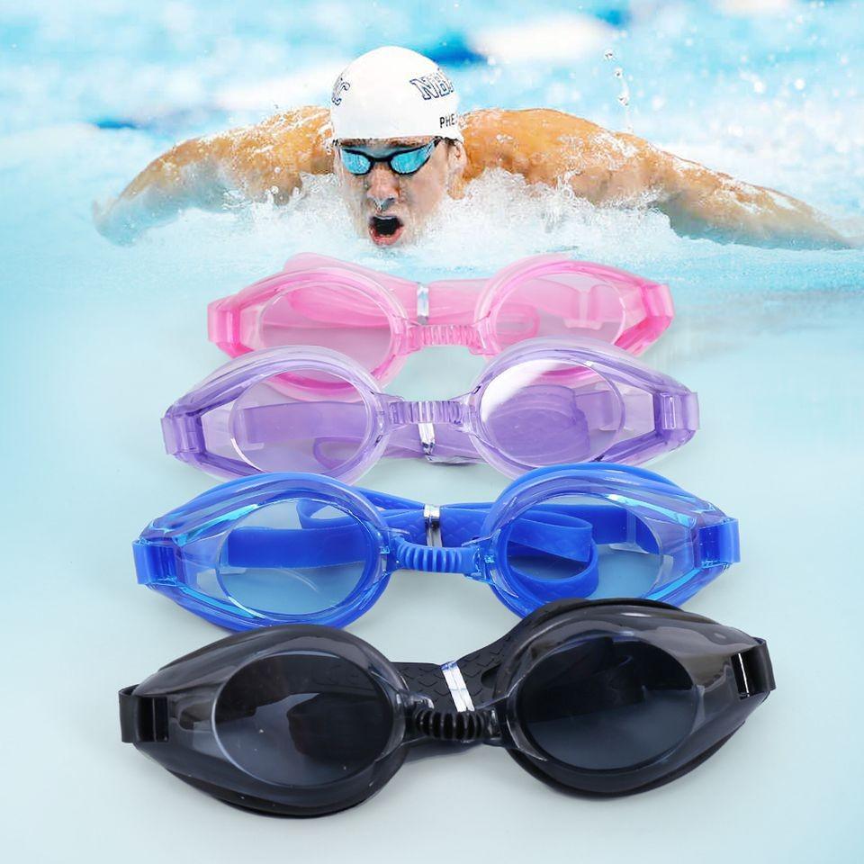 Kính bơi cho bé yêu
