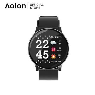Đồng Hồ Thông Minh Aolon S8 Có Chức Năng Đo Nhịp Tim Hỗ Trợ Nhận Cuộc Gọi Qua Bluetooth