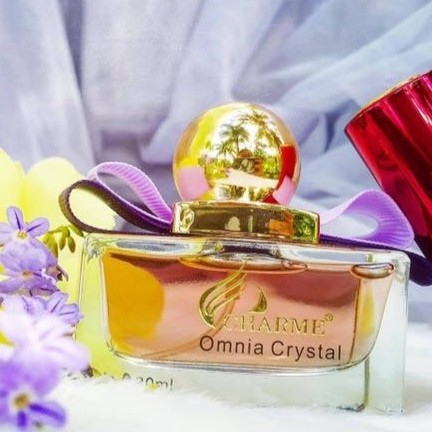 Nước Hoa Nữ CHARME OMNIA 30ML