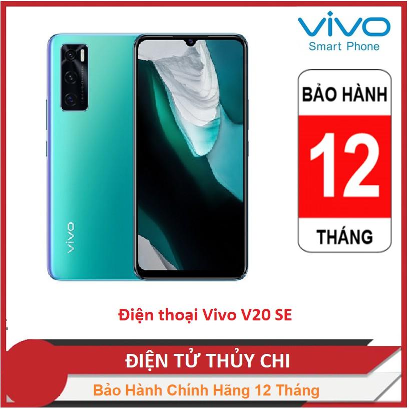 Điện thoại Vivo V20 SE - Hàng Chính Hãng Mới 1