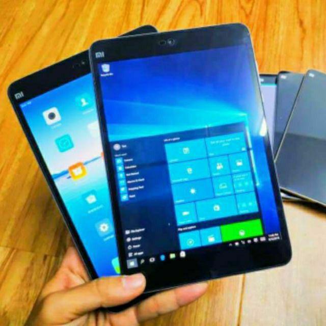 [WIN 10 + ANDROID] Máy tính bảng Xiaomi Mipad 2 chạy Windows 10/Android Zin Likenew 99% | SaleOff247