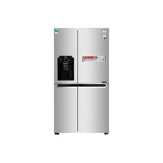 Tủ Lạnh Side-by-Side LG Inverter 601 Lít GR-D247JDS