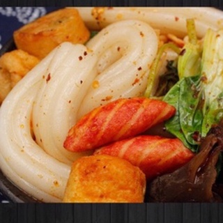 mỳ khoai tây đông bắc dì béo sẵn hàng