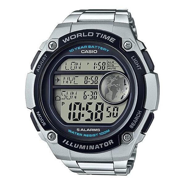 Đồng hồ Casio nam AE-3000WD-1AVDF