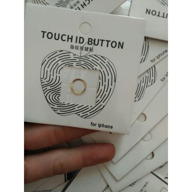 Miếng dán nút home, bào mật vân tay dành cho iphone - 2902226 , 1245233464 , 322_1245233464 , 5000 , Mieng-dan-nut-home-bao-mat-van-tay-danh-cho-iphone-322_1245233464 , shopee.vn , Miếng dán nút home, bào mật vân tay dành cho iphone