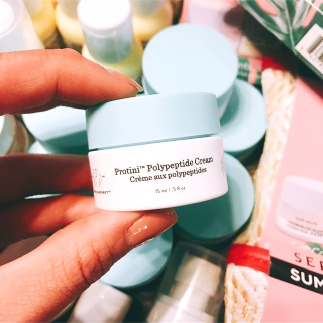 [Drunk Elephant] Kem dưỡng bổ sung protein Protini™ Polypeptide Cream